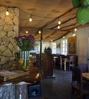 Restaurante Casa Vieja Boquete