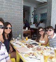 Restaurante Bracarense