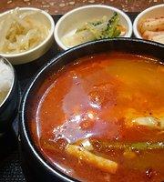 Korean cuisine Korean Barbecue Tondoko