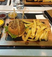 Bourmet Burger Bistrot
