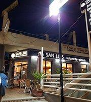 Pizzeria San Luis