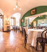 Schloss Cafe Artstetten