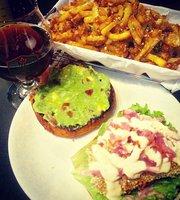 Park Burger - RiNo