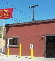El Rey Cafe Reynoso