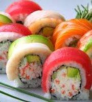 Restaurante Asian Fusion Shogun