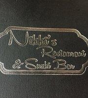 Nikki's gourmet and sushi