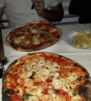 Ristorante Pizzeria la Baita