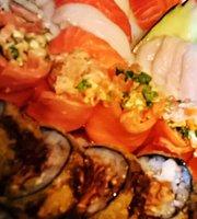 La-quim Sushi Bar