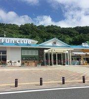Ramen Kuronpo Ichihara Service Area