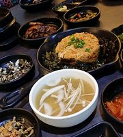 BAKO Korean BBQ Restaurant