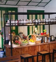 Margomulyo Coffee Shop