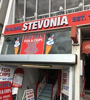 Stevonia Fish & Chips