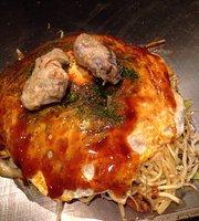 Hiroshima Okonomiyaki Sansho