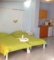 Aspro Spiti Apartments