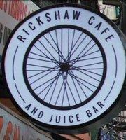 Rickshaw Cafe and Juice Bar