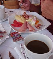 Irida restaurant cafe