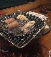 Horumon Bar Apparesei Nikuten