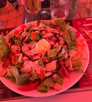 Brasserie L'Ovale