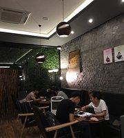 Be.k Cafe
