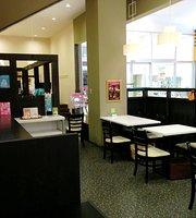 Organic Cafe Iyashiya Maaru