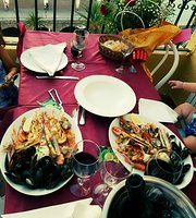 Restaurante Casa Vicent