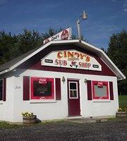Cindy's Sub Shop