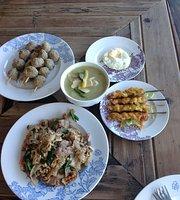 Festive Thai