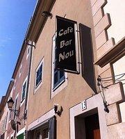Cafè Bar Nou