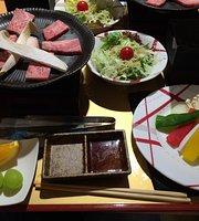 Steak Ju Kaiseki Sukiyaki Shitatsuzumitei