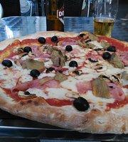 Trattoria Pizzeria El Medano
