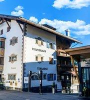 Hotel & Restaurant Tiroler Hof