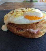 Mestizo Gastronomía Y Cafe