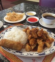 Sheridan Cafe