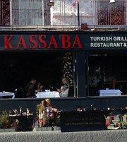 Kassaba Restaurant and Takeaway