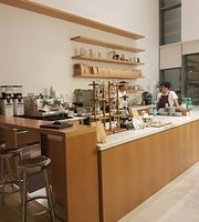 The Espresso Lab