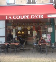 ‪La Coupe D'or‬