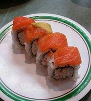 Sushi Hana Lim
