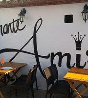 Restaurante Amiramar