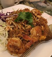 Galanga Thai Restaurant