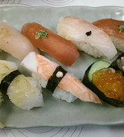 Aki Japanese Cuisine