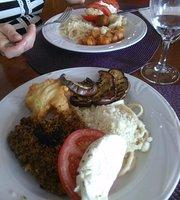 gossip buffet ristorante