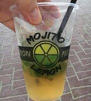 Mojito Lemon Mallorca