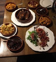 Orange Tree Tapas and Grill
