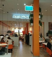 indisk restaurang mall of scandinavia
