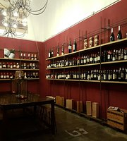 Cal Baldiro Vinoteca & Restaurant