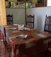 Restaurante Nuevo Santiago