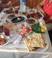 Oz Ozlem Restaurant