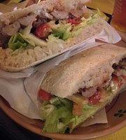 Shamrock Pub Pizza & Grill