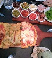 Almacen de Pizzas
