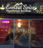Restaurant Everest Spice